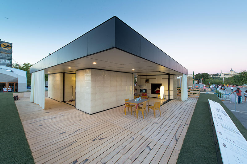 european solar decathlon cup universit t aachen. Black Bedroom Furniture Sets. Home Design Ideas